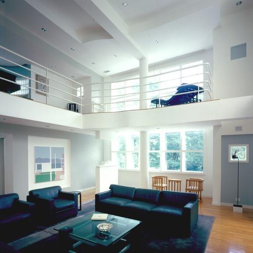 Anthony Ames Architect Hulse Residence